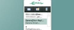 seznam email gaia